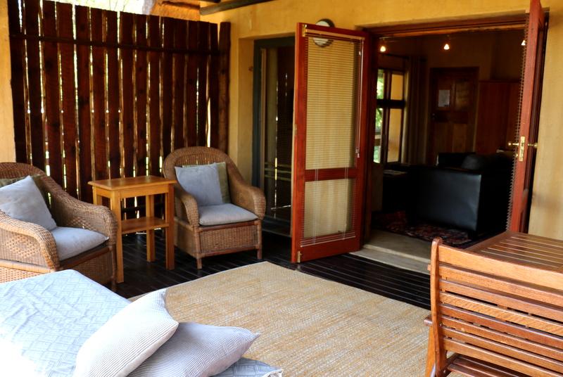 Camphor Honeymoon Suite 2