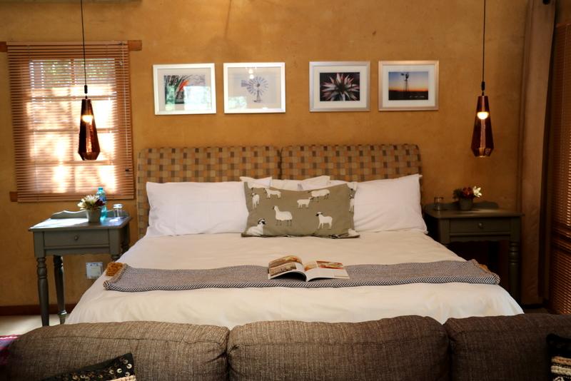 Camphor Honeymoon Suite 6