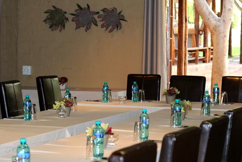 Conferences in Pretoria